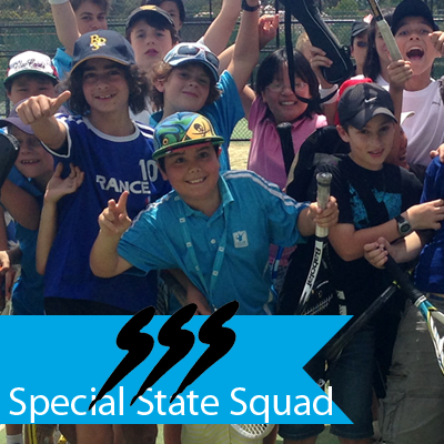 Special State Squad