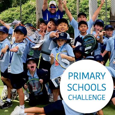 Primary Schools Challenge